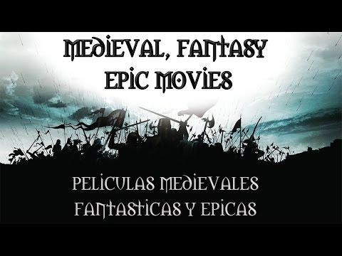 Medieval Movies / Peliculas medievales fantasticas Epicas