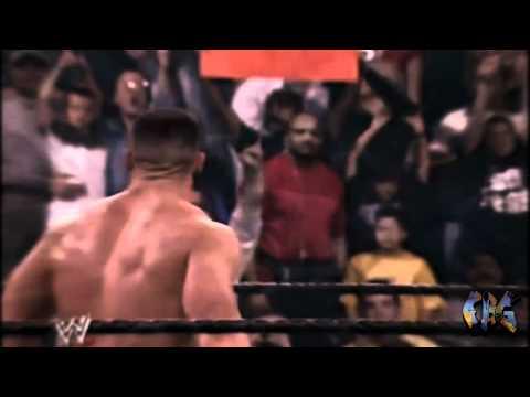 John Cena Tribute - Born a Champion - CrashBuG