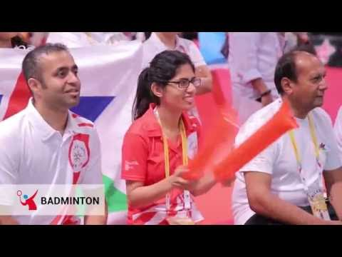 Jubilee Games Sports Highlights - Day 1 : TheIsmaili.org