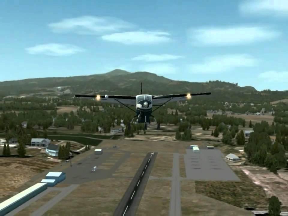 Carenado Cessna Carenado Cessna 208 Grand