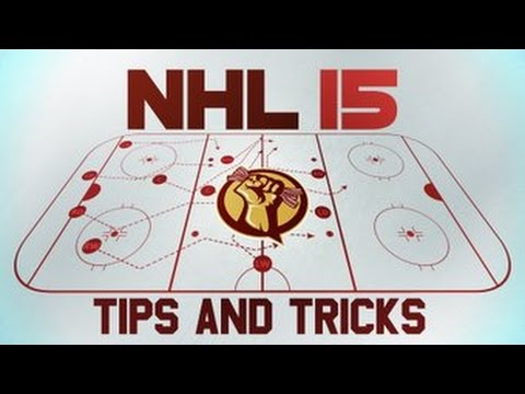 NHL 15 How to Score Goals - After Tuner UGLY