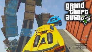 GTA 5 Funny Moments With Vikkstar (GTA 5 Online Funny Moments)