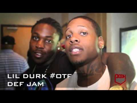 Lil Reese   Lil Durk & Chop Beatz With Brick Squad Monopoly video
