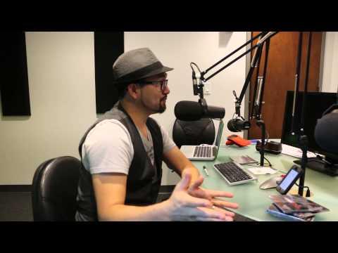 Radio Manantial 91.1 Entrevista con Jairo Torres   El Paso, Tx