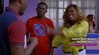 Jenifa's Diary Season 17 Trailer - Watch Full Season on SceneOneTV App