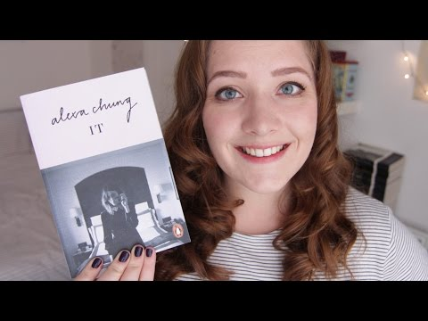 Book Review | It by Alexa Chung.