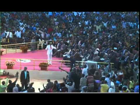 Bishop David Oyedepo Sermon 2014: Accesing God's Life For Your Life In His Book video