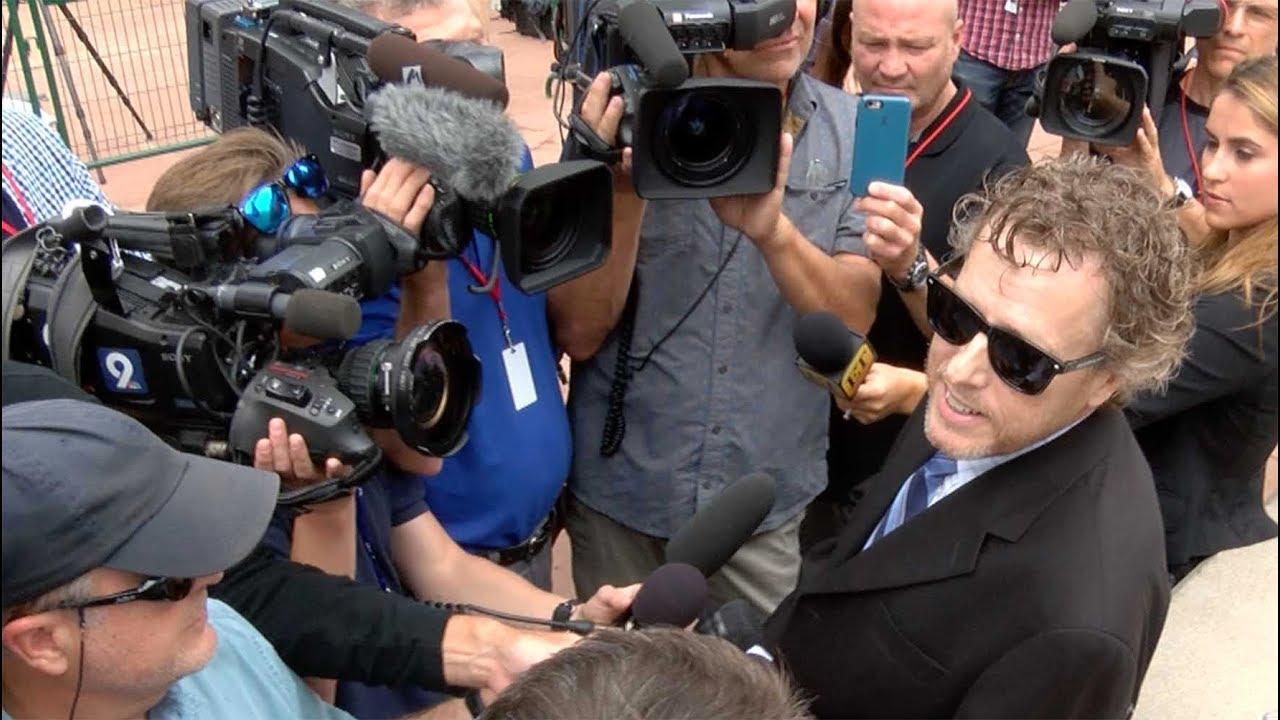 KYGO program director Eddie Haskell on Taylor Swift trial testimony