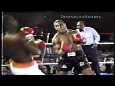 Mike the Animal Tyson - Knockouts [hd] 2012 New video