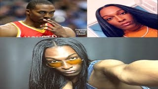 Dwight Howard & His Pastor Gets Exposed By Transgender With Receipts.