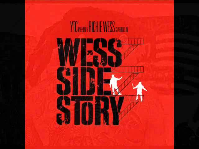 Richie Wess - Detonate Ft. Gunplay & Yung Dred