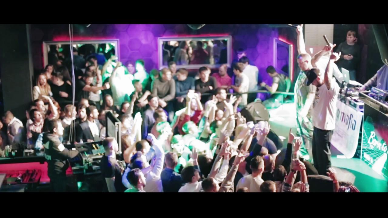 B.U.G. Mafia in Chisinau (@ Club Famous)