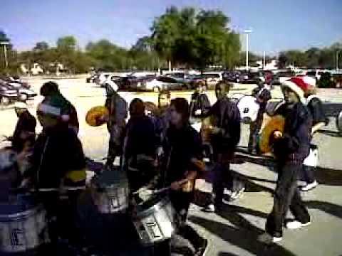 Calvary Christian Academy Ormond Beach FL Drumline