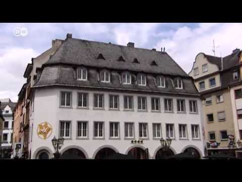 Koblenz - three travel tips | Discover Germany