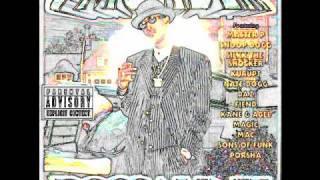 Watch C-Murder Gangsta Walk video