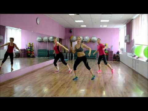 Худеем быстро, правильно и танцуя!!!