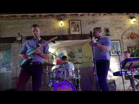 Branch együttes-Magyar Rock dalok