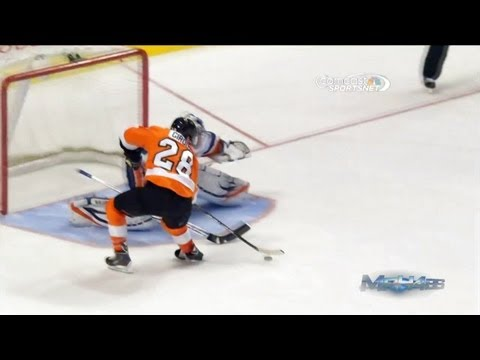 NHL Best of March 2013