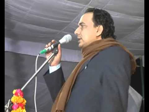ALL INDIA MUSHAYARA IN TONK MAHOTSAV IQBAL ASHAR.wmv
