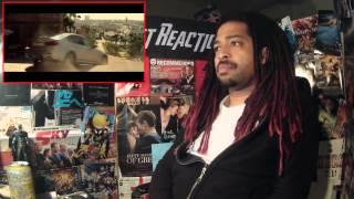 Akasan's Honest Reactions: Mission: Impossible Rogue Nation Official Trailer #1 (2015)