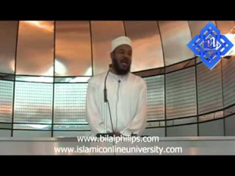 Video The Liar (dajjal) By Dr. Bilal Philips (full) video