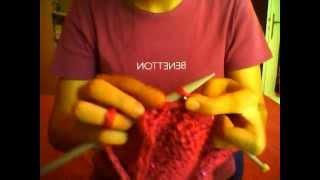 Εύκολο πλέξιμο με βελόνες