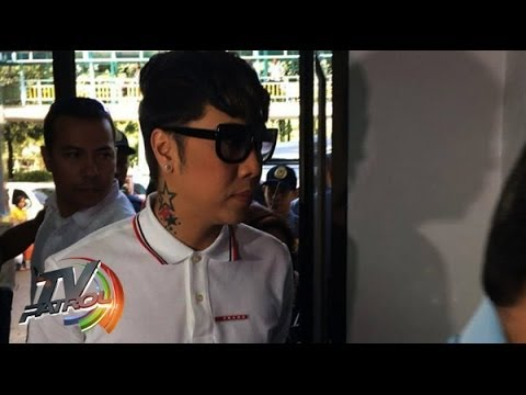 Vice Ganda files affidavit on Vhong-Roxanne rape case