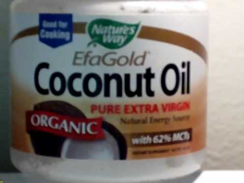 My 4th Month Review on Coconut Oil