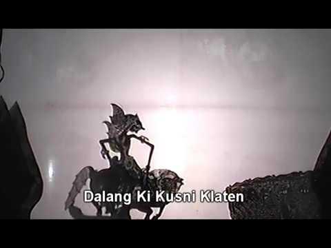 Jaranan Ki Kusni Klaten