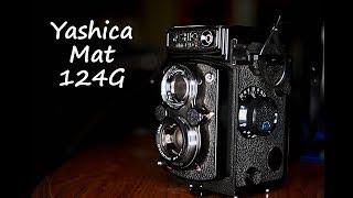Yashica Mat 124G Review + Sample Photos!