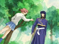 Hayate & Himeno Moments in Pretear