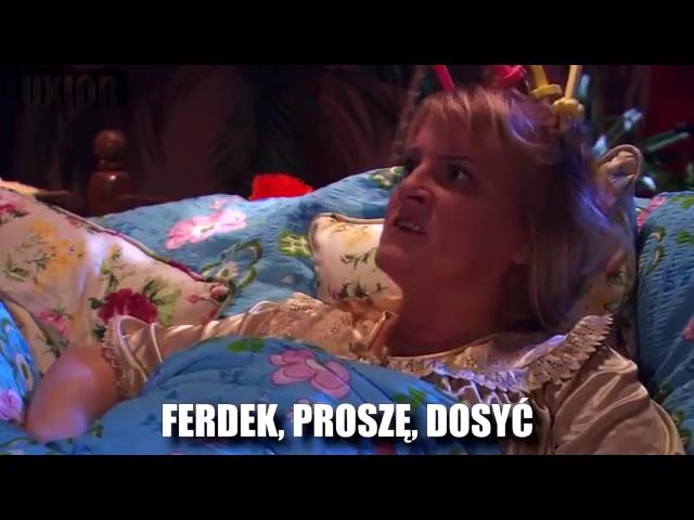Ferdynand Kiepski  - Poker Face, REMIX (Świat według kiepskich)
