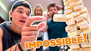 MOST INSANE GAME EVER! (IMPOSSIBLE)