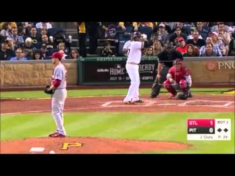Pittsburgh Pirates Back to Back Walkoff Victories Vs St Louis