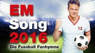 Richard Schlögl - Der 12te Mann - EM Song 2016