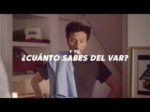 LaLiga se prepara para la llegada del VAR a España