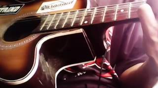 Konco Mesra Cover Gitar