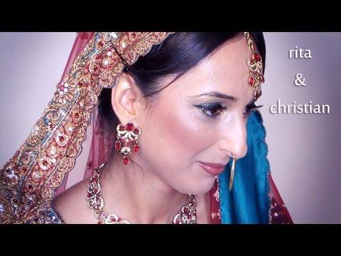 Priyam and neel wedding