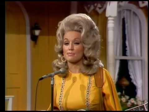 Dolly Parton - Joshua