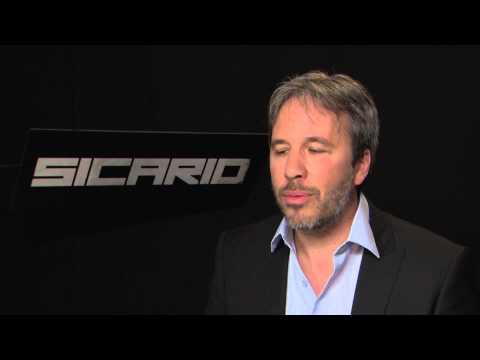 Sicario Interviews: Emily Blunt, Benicio Del Toro, Josh Brolin