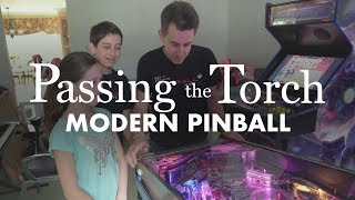 When Pinball Is Life | Passing the Torch