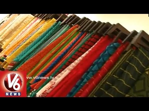 Mesmerizing Collections Launch in Sakhi Showroom - Hyderabad