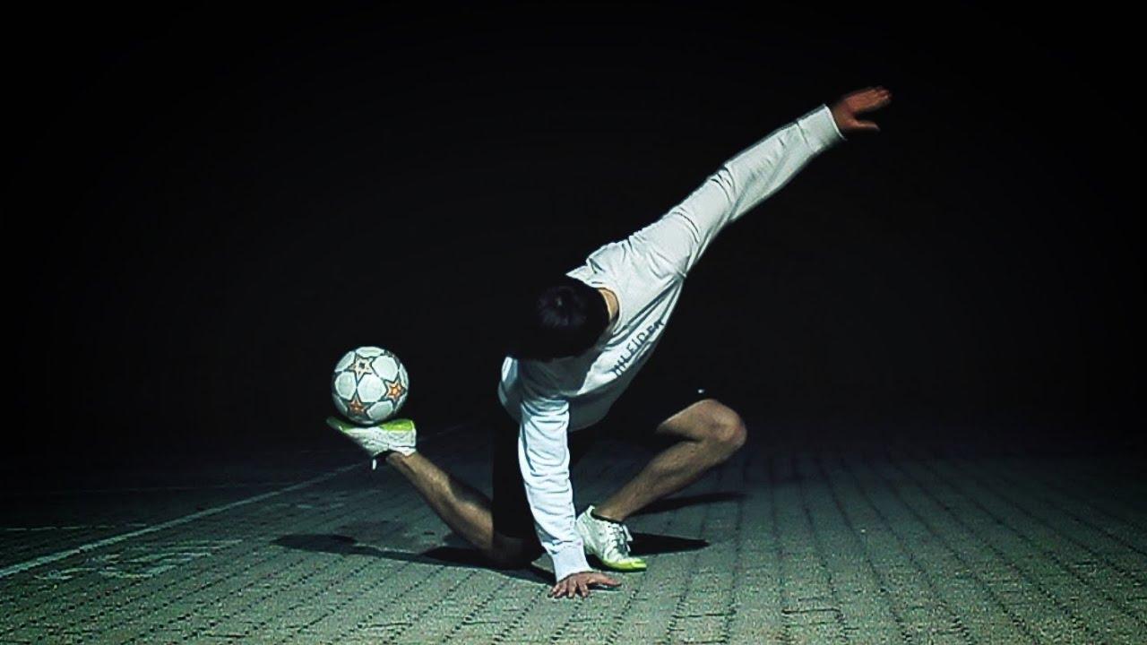 Трюки по футболу 3 фотография
