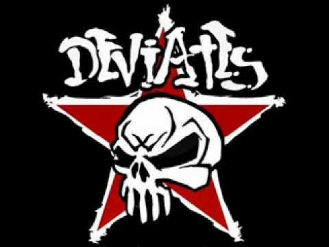 Deviates - Land Of Opportunities