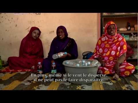 Mauritanie -