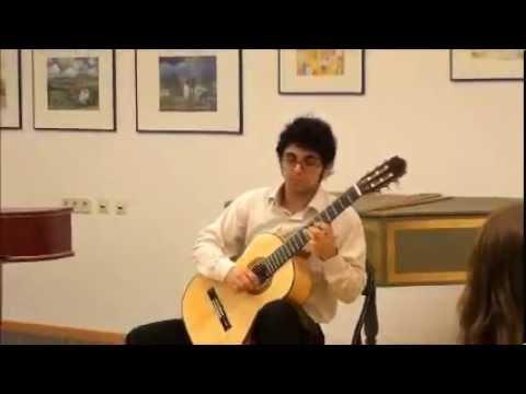 Джулиани Мауро - Opus 111 No 11