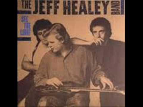 Jeff Healey - Hideaway