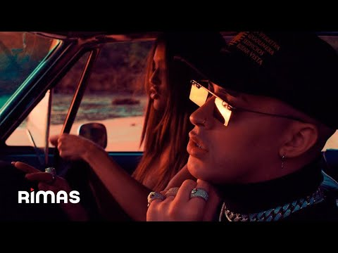 Bad Bunny - Amorfoda | Video Oficial