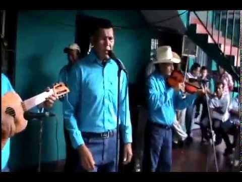 Presentacion de La Sonora Cipriceña en Radio Chaparrastique 2014, San Miguel El Salvador