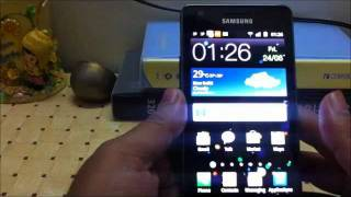 Samsung Galaxy S II Tips, Tricks & Hacks Part 2